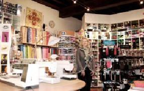 Aude Couture Tricot Carcassonne