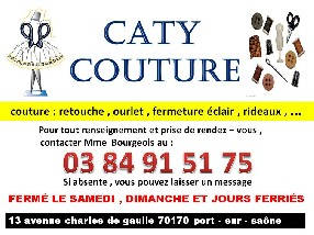 logo caty couture