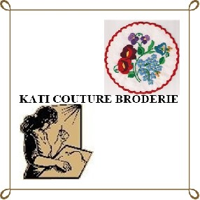 KATI COUTURE BRODERIE Paraza