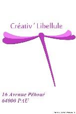 Créativ'Libellule Pau