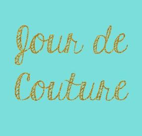 Jour de Couture Régusse