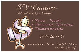 logo sv.couture