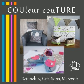 COUleur couTURE Chevigny Saint Sauveur