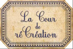 La Cour de réCréation Saint Ciers d'Abzac