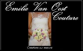 Emilie Van oost Couture  Le Breuil sous Argenton