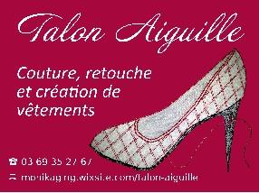 logo TALON AIGUILLE