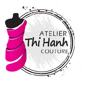 logo ATELIER THI HANH COUTURE