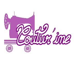 logo Coutur' ine