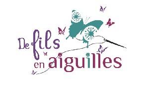 logo De Fils en Aiguilles