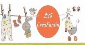 2x5 CréaFantin Limoux