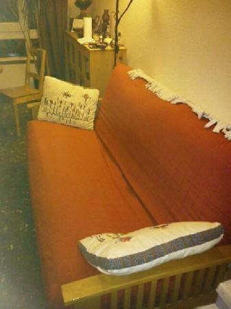 Réalisation d une housse de canapé