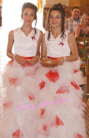 Robes de demoiselles d honneur