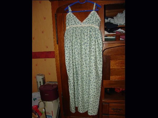 petite robe estivale
