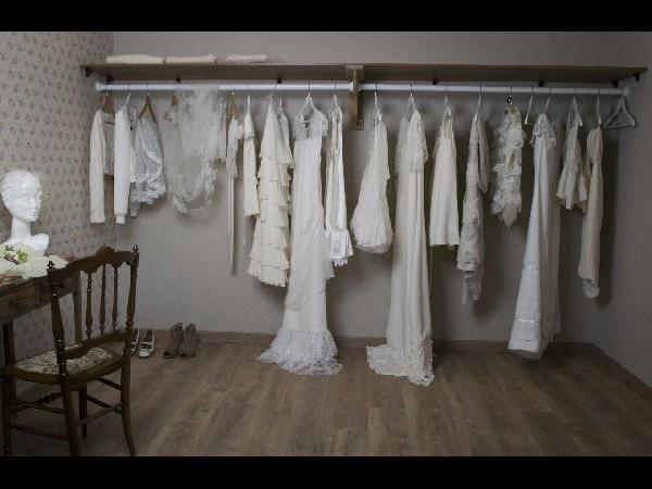 La petite mariée de Sopite Hendaye