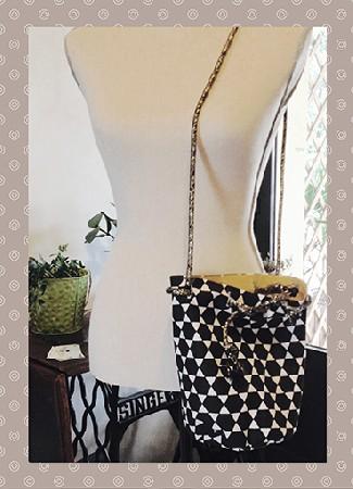 Kit couture chez De Filles en Fil