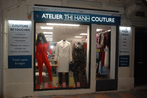 L'Atelier Thi Hanh Couture